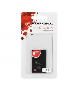 Baterie FORCELL pentru Nokia 5310 Xpress Music/7310 1000 mAh