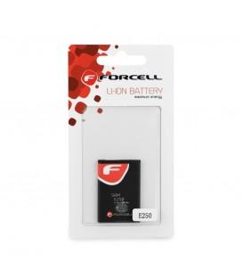 Baterie FORCELL pentru SAMSUNG E250/X200/X680/C300/ 1100mAh Li-Ion