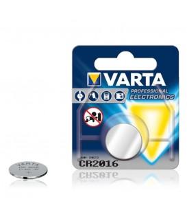 Baterie 3V Varta Lithium CR2016