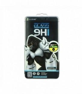 Folie Sticla Full Face Samsung Galaxy S7 X-One Neagra