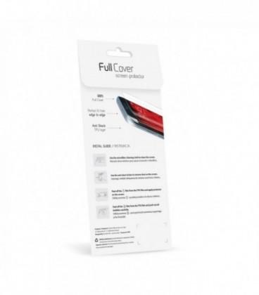 Folie Sticla Full Face Samsung Galaxy S8 Flexibila Forcell