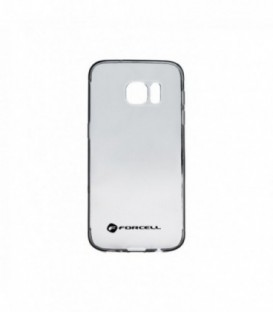 Husa Samsung Galaxy S8 Forcell Clear Neagra