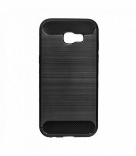Husa Samsung Galaxy A5 2017 Forcell Carbon Neagra Carbon