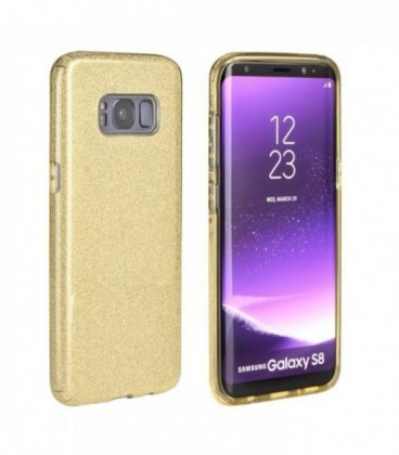 Husa Samsung Galaxy A3 2017 Forcell Shining Aurie