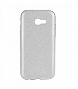 Husa Samsung Galaxy A5 2017 Forcell Shining Argintie