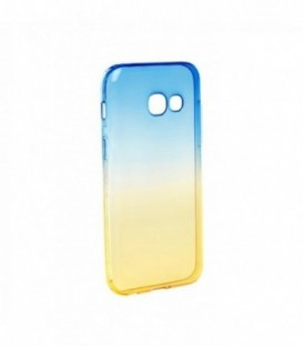 Husa Samsung Galaxy A5 2017 Forcell Ombre Albastra