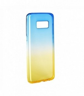Husa Samsung Galaxy S8 Forcell Ombre Albastra