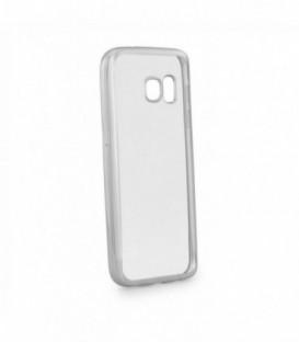 Husa Samsung Galaxy S8 Electro Jelly Argintie