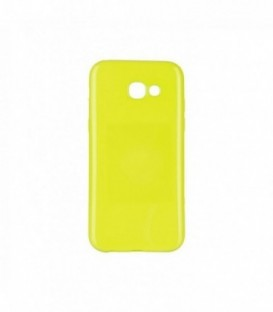Husa Samsung Galaxy A5 2017 Jelly Flash Lime