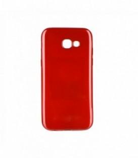 Husa Samsung Galaxy S8 Jelly Flash Rosie