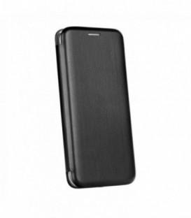Husa Samsung Galaxy A3 2017 Forcell Elegance Neagra