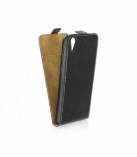 Husa HTC Desire 628 Flip Slim Flexi Fresh