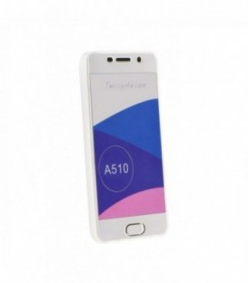 Husa Samsung Galaxy J5 2017 Ultra Slim 360° Transparenta