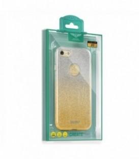 Husa Samsung Galaxy S8 Kaku Ombre Aurie