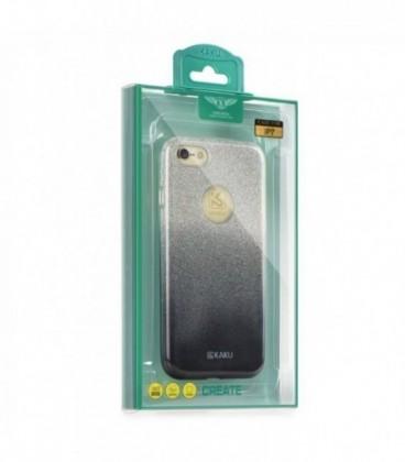 Husa Samsung Galaxy S8 Kaku Ombre Neagra