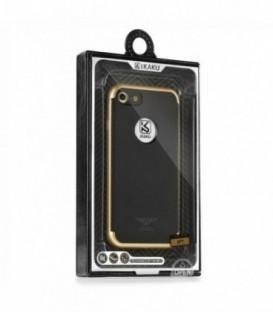 Husa Samsung Galaxy S8 Kaku Silk Aurie