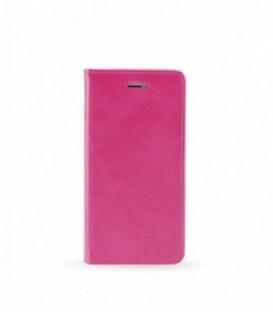 Husa Samsung Galaxy J5 2017 Magnet Book Roz
