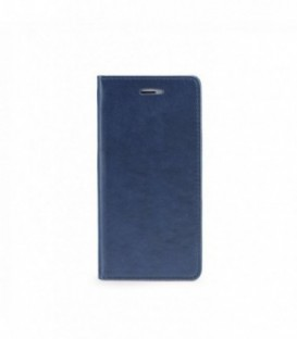 Husa Huawei P10 Magnet Book Bleumarin