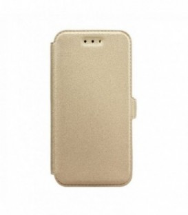Husa Huawei P10 Pocket Book Aurie