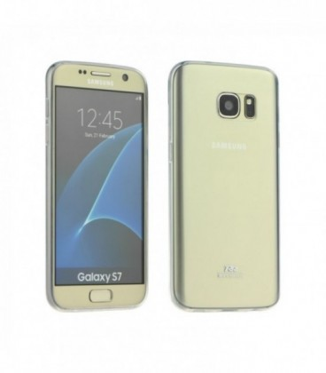 Husa Samsung Galaxy S8 Roar Jelly Transparenta