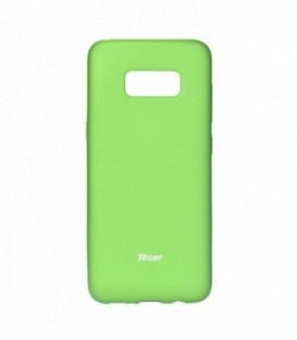 Husa Samsung Galaxy S8 Roar Jelly Colorful Lime