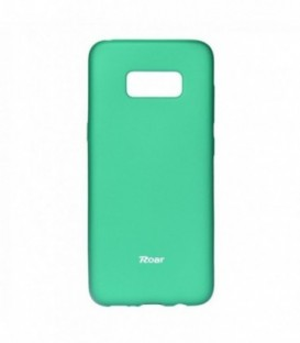 Husa Samsung Galaxy S8 Roar Jelly Colorful Menta
