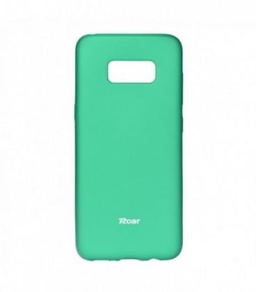 Husa Samsung Galaxy S8 Roar Jelly Colorful Menta