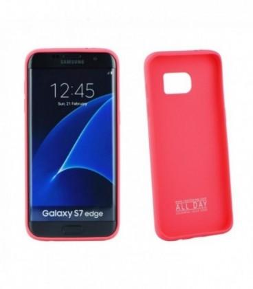 Husa Samsung Galaxy S8 Roar Jelly Colorful Roz