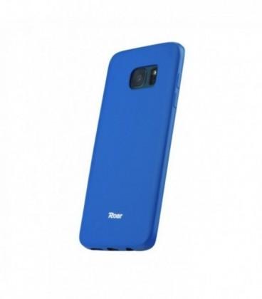 Husa Samsung Galaxy S8 Roar Jelly Colorful Bleumarin