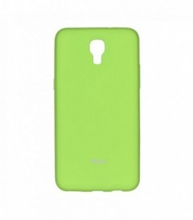 Husa LG X Screen Roar Jelly Colorful Lime