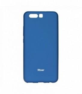 Husa Huawei P10 Roar Jelly Colorful Bleumarin