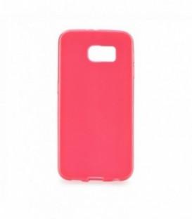 Husa Samsung Galaxy S6 Jelly Bright Roz