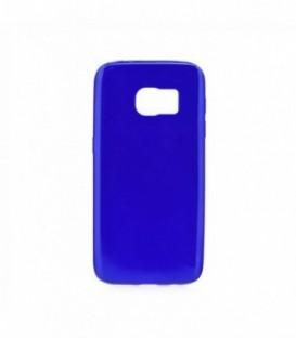 Husa Samsung Galaxy S7 Jelly Bright Albastra