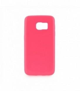 Husa Samsung Galaxy S7 Jelly Bright Roz