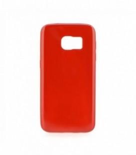 Husa Samsung Galaxy S7 Jelly Bright Rosie Burgund