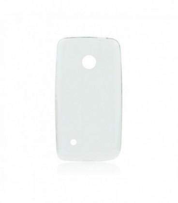 Husa Nokia 530 Ultra Slim 0.3mm Transparenta