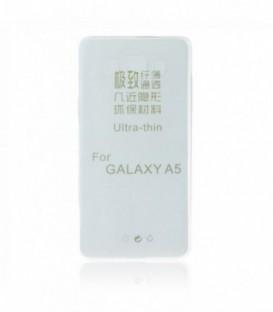 Husa Samsung Galaxy A5 Ultra Slim 0.3mm Transparenta