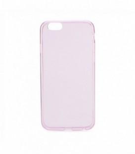 Husa Apple iPhone 5/5S/SE Ultra Slim 0.3mm Roz