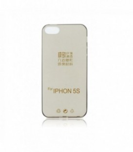 Husa Apple iPhone 5/5S/SE Ultra Slim 0.3mm Neagra