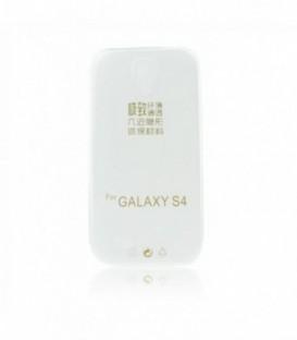 Husa Samsung Galaxy S4 Ultra Slim 0.3mm Transparenta
