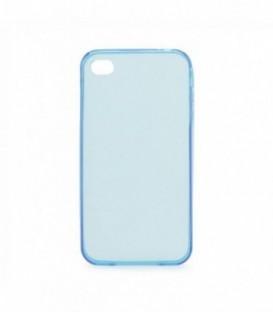 Husa Apple iPhone 5/5S/SE Ultra Slim 0.3mm Albastra