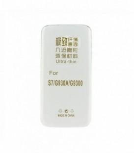 Husa Samsung Galaxy S7 Ultra Slim 0.3mm Transparenta