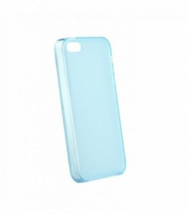Husa Apple iPhone 5/5S/SE FLEXMAT Albastra