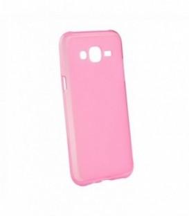 Husa Samsung Galaxy J5 FLEXMAT Roz