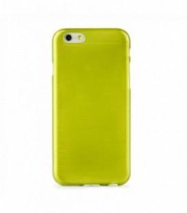Husa LG G4 Jelly Brush Verde