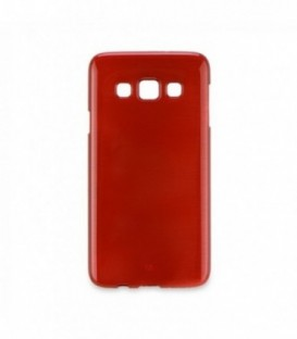 Husa Samsung Galaxy S7 Jelly Brush Rosie
