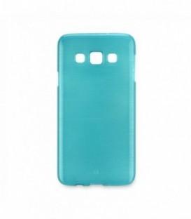 Husa Samsung Galaxy S7 Jelly Brush Albastra