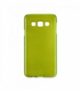 Husa Samsung Galaxy S7 Jelly Brush Verde