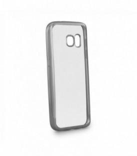 Husa Samsung Galaxy S7 Electro Jelly Neagra
