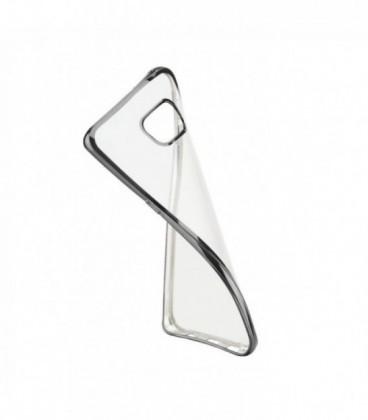 Husa Apple iPhone 5/5S/SE Electro Jelly Neagra